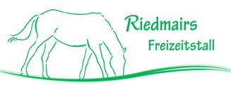 Riedmairs Freizeitstall